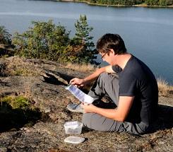 The Hidden Treasures of Geocaching