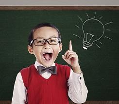 Patent Your Idea!