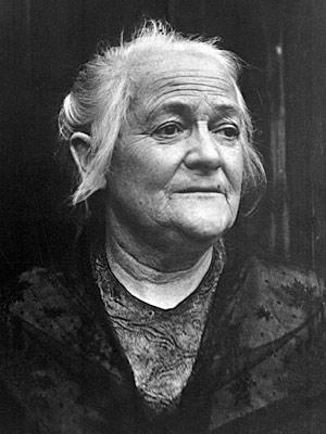 Klara Zetkin - Women's History Month