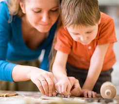 """5 """"Non-electronic"""" Activities for Kids"""