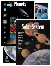 Space Science Set