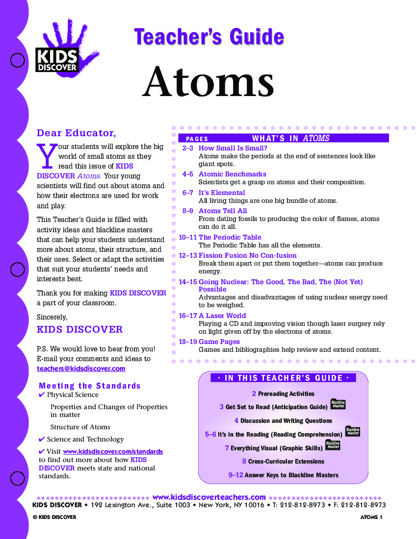 New atoms and periodic table lesson plans periodic atoms and periodic table lesson plans gamestrikefo Gallery