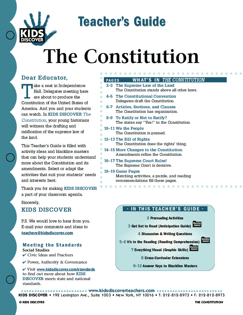 Illinois constitution worksheet answers