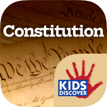 Constitution for iPad