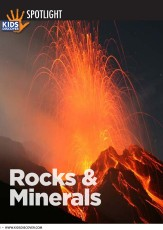 Infopacket: Rocks and Minerals