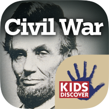 Civil War for iPad