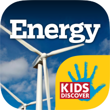 Energy for iPad