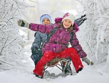 8 Ways to Enjoy Winter Break