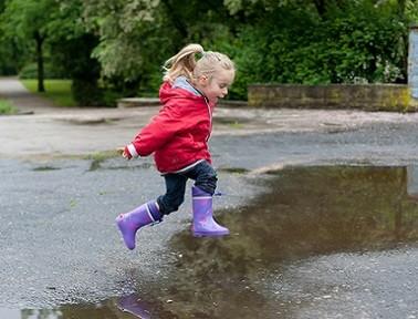 6 Fun Rainy Day Activities