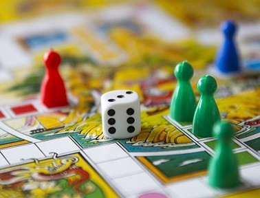 """""""The Games People Play"""" – Board Games in the Classroom"""