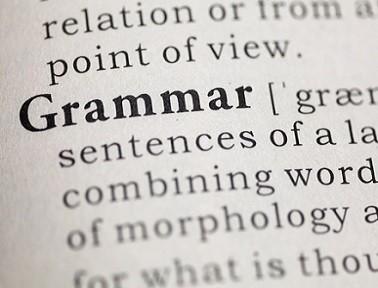"""Let's eat Grandma"" – Teaching Grammar"