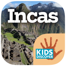 Incas for iPad