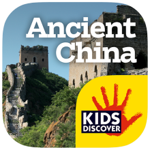 Ancient China for iPad