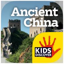 Ancient China for iPad