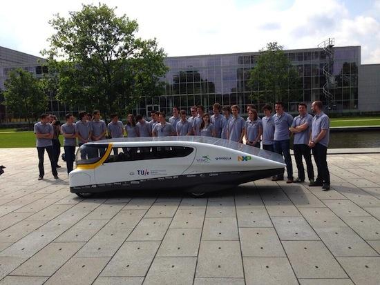 Stella_Solar_Car