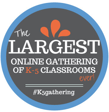 The Largest Online Gathering of K-5 Classrooms