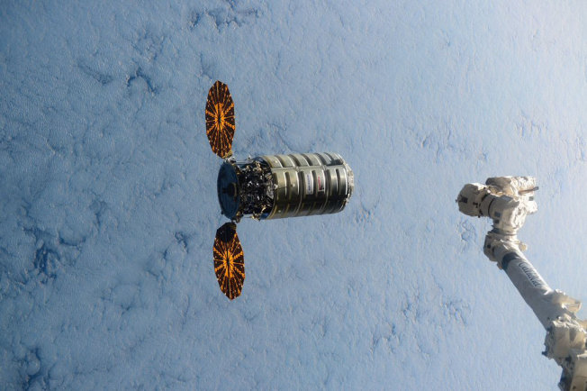 cygnus _via nasa