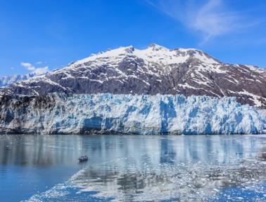 A Lesson on Antarctica and Glaciers