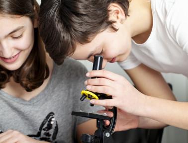 5 Science Biographies Kids Love