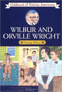 Wright brothers_amazon