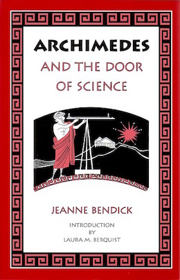 seton books_Archimedes and the door of science