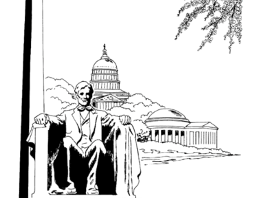 Cross-Curricular Activities About Washington D.C.