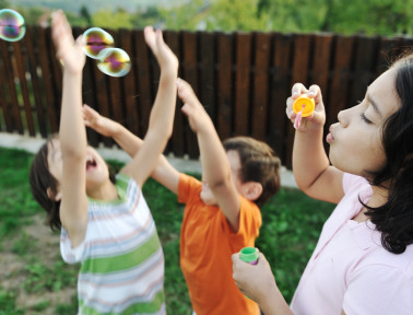 7 Ways to Use Bubbles for STEAM Lessons