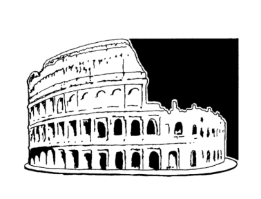 Games and Activities on the Roman Empire