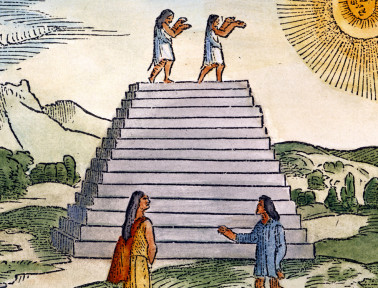 Games and Activities on the Incas