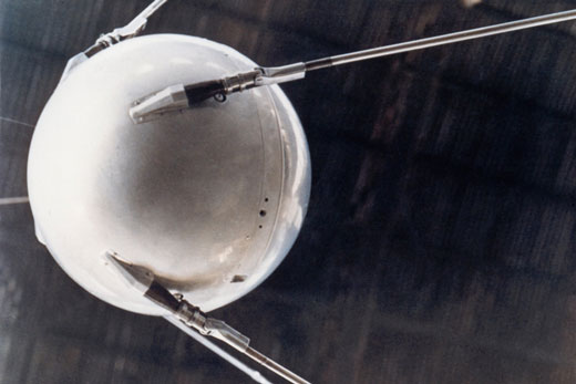 Sputnik-1-Model_520