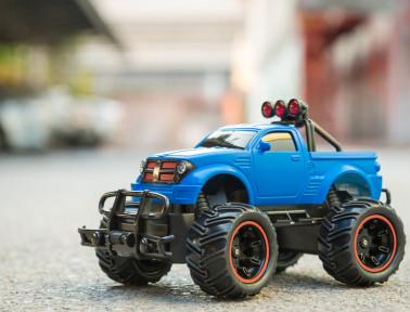 Cross-Curricular Lesson Plan: The Runaway Truck