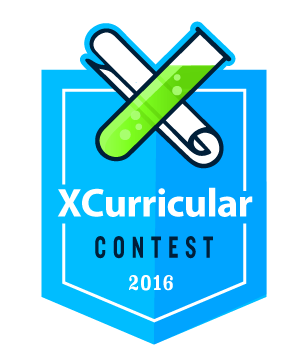 xcurricular-badge-blue