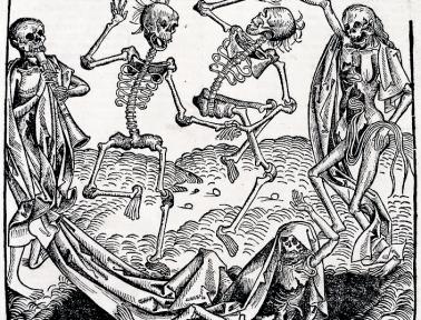 Cross-Curricular Lesson Plan: The Black Death