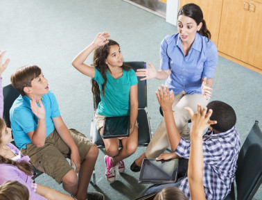 How to Promote Critical Thinking with Socratic Seminars