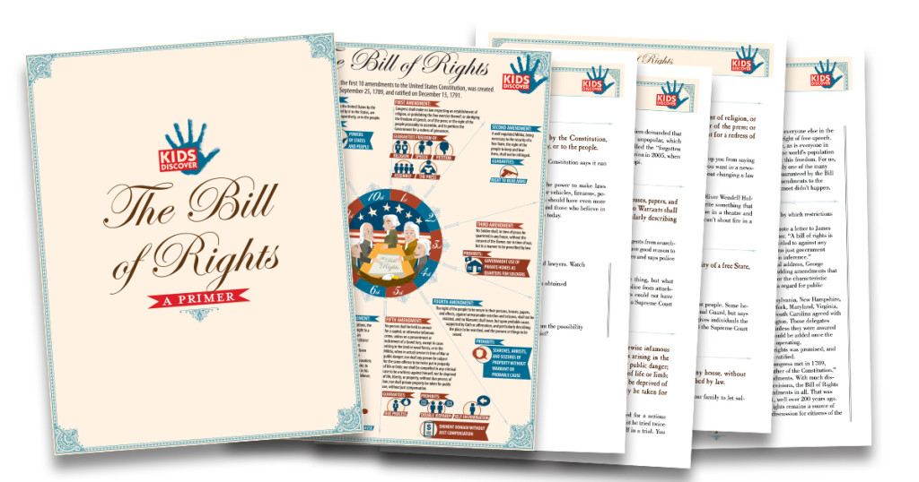 the-bill-of-rights-packet