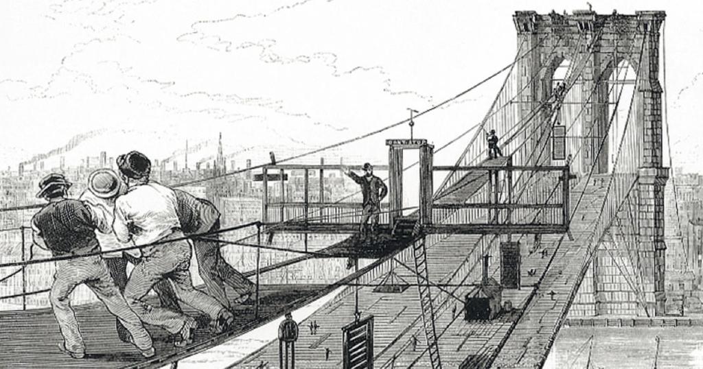 how-the-brooklyn-bridge-was-built