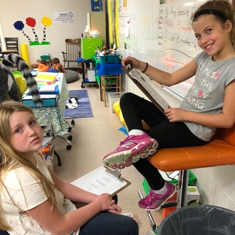 Your Guide to Flexible Seating