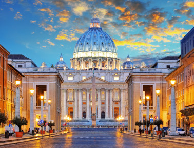 Cross-Curricular Activities on Christianity and Rome's Legacies