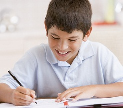Kids and Letter-Writing: Obsolete or Here to Stay?