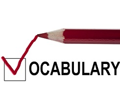 Simple Ideas for Building Vocabulary