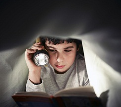 7 Ways to Turn a Book into an Adventure
