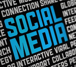 Using Social Media for Professional Development