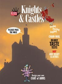 Knights & Castles - Kids Discover