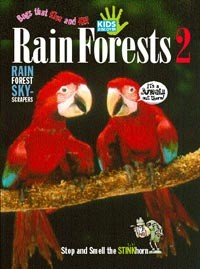 Rain Forests 2