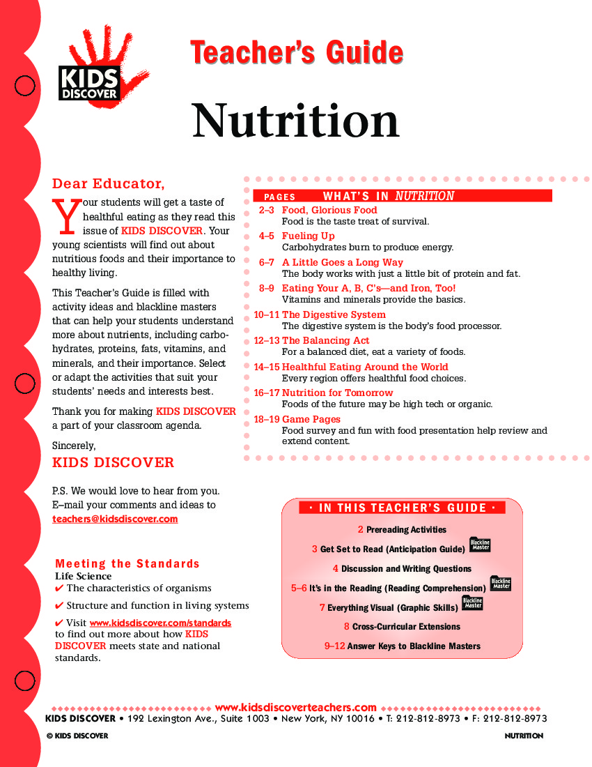 nutrition teaching plan 27 work with client to develop a plan for increased activity  select appropriate teaching aids for the client's/family's background 4 implement instructional follow-up to answer client's/family's questions  imbalanced nutrition: less than body requirements (1) imbalanced nutrition:.
