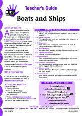 Boats and Ships