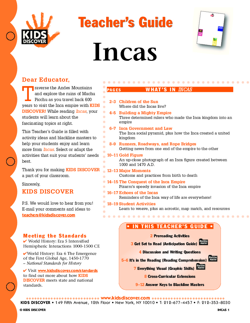 inca map for kids - photo #35