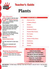 Plants (KD2)