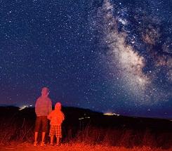 Summer Series, Post #1: Summertime Astronomy