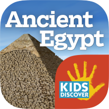 Ancient Egypt for iPad